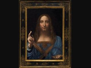 Salvator Mundi, ¿es realmente de Leonardo Da Vinci?