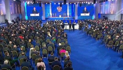 Le lezioni di etica politica di Vladimir Putin all'Occidente