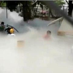 What Maha health minister has to say on Nashik oxygen leak?