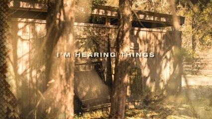 Justin Moore - Hearing Things