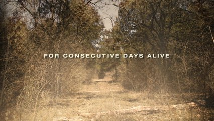 Justin Moore - Consecutive Days Alive