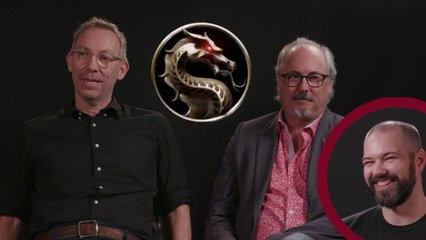 Mortal Kombat: Director Simon McQuoid and producer E. Bennett Walsh on honouring the spirit of the classic game