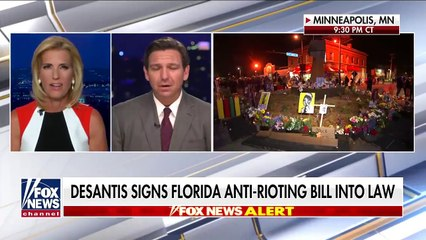 DeSantis Scaring a jury 'completely antithetical' to the rule of law