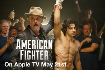 American Fighter Trailer #1 (2021) George Kosturos, Tommy Flanagan Action Movie HD