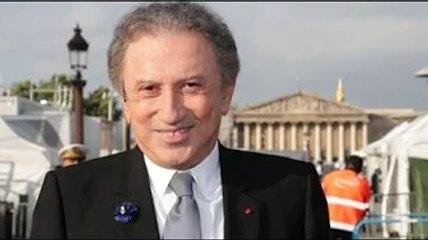 Michel Drucker opéré du coeur: ses dernières volontés aux médecins avant son...
