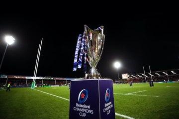 Champions Cup : classement des meilleurs réalisateurs de la saison 2020-2021