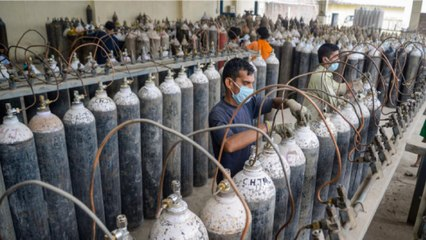 Covid 2nd wave: Why India is facing oxygen shortage?