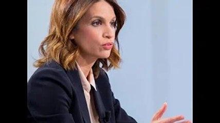 Sonia Mabrouk cinglante avec Camélia Jordana