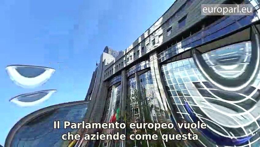 Il futuro digitale dell'Europa