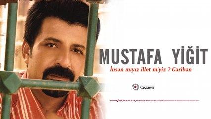 Mustafa Yiğit - Cezaevi - [Official Video | © Medya Müzik]