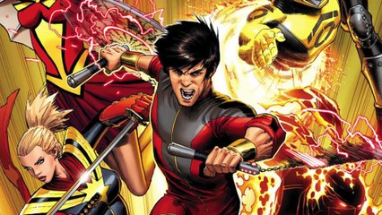 Shang-Chi Trailer BREAKDOWN + Things You Missed (Origins Explained)
