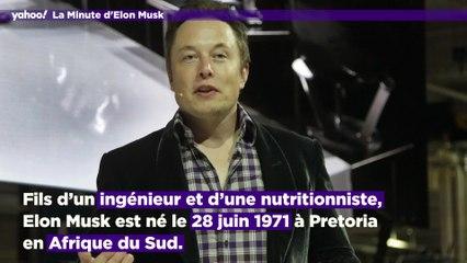 La Minute d'Elon Musk