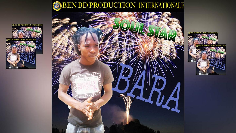Soul Star – Bara – Soul Star