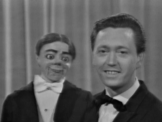 Arthur Worsley - British Ventriloquist