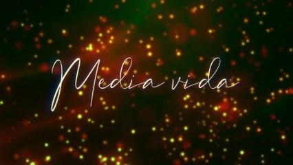 Banda Los Sebastianes - Media Vida