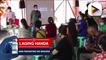 Halos 200 residente ng Quezon City, nakatanggap ng tulong mula kay Sen. Bong Go at DSWD