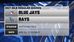 Blue Jays @ Rays Game Preview for APR 23 -  7:10 PM ET