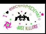 electro danse dance electromdna moonwalk spoke team jeyjey