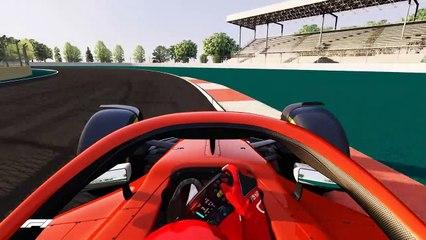 Formula 1 | Gran Premio di Miami 2022 - On Board tracciato