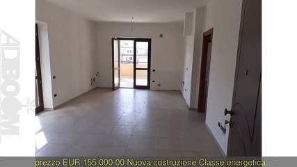 Appartamento Via luigi Sturzo mq85