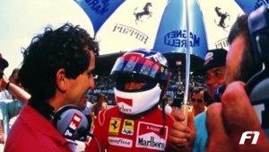 Alain Prost, retour sur sa carrière en F1, partie III