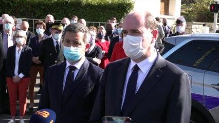 Attaque de Rambouillet : «Le département des Yvelines est mis à rude épreuve avec le terrorisme»