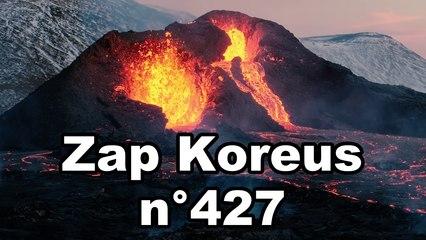 Zap Koreus n°427
