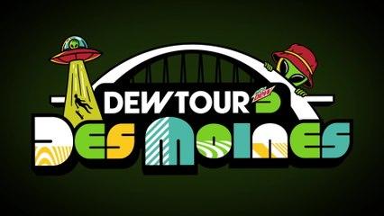 2021 Dew Tour Des Moines Sneak Peek
