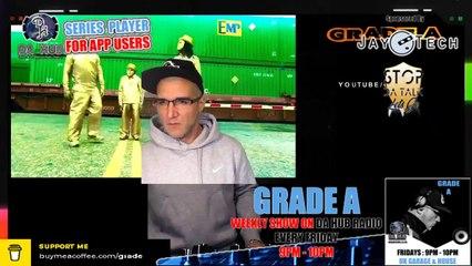 Episode 191 Grade A (UK Garage & House)