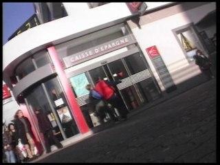 Spot de Pub Caisse d'épargne Lorient  * Trigone Production 1997