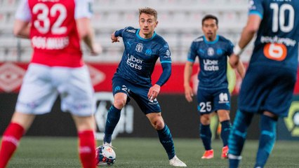 Reims-OM (1-3) : Le match