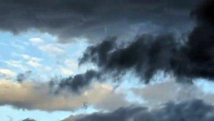 Timelaps du ciel