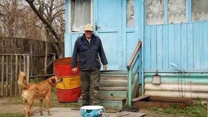 A 35 anni dall'incidente di Chernobyl alcuni sono tornati a vivere nella zona di esclusione