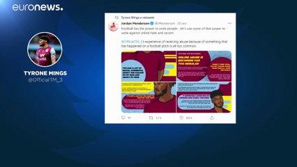 Il calcio britannico annuncia boicottaggio verso i social media
