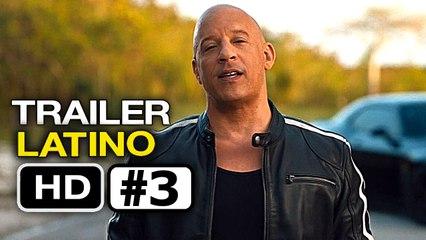 Trailer #3 Español LATINO - Fast & Furious 9 (HD) Vin Diesel
