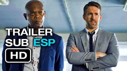 Trailer SUBTITULADO - Duro de Cuidar 2 (The Hitman's Bodyguard 2) [HD]