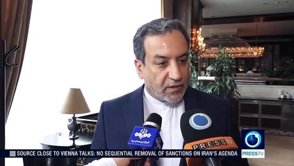 """Iran will not allow attritional talks in Vienna, will exit if other sides not serious"""