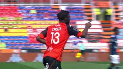Le résumé de la rencontre FC Lorient - Girondins de Bordeaux (4-1) 20-21