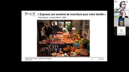 Replay Webinaire « Substitution des emballages plastique à usage unique dans l'agro-alimentaire » - DR Normandie
