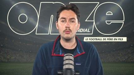 Onze Debrief : OL - Lille, 34ème journée de Ligue 1