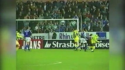 Un jour, un match 15 avril 1995