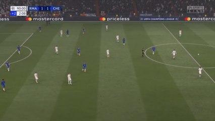 Real Madrid - Chelsea : notre simulation FIFA 21 (demi finale aller de la Ligue des Champions)