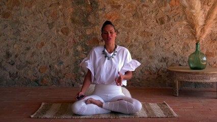 Meditación para desbloquear emociones negativas