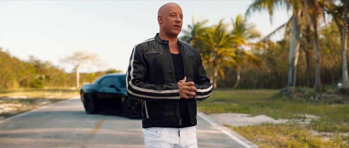 Fast and Furious 9 Geat to be back ...To The Movies