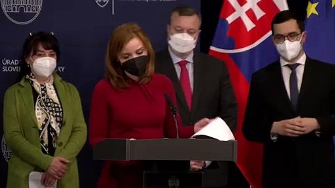 ZÁZNAM: TK E. Hegera, I.Matoviča a M. Krajniaka