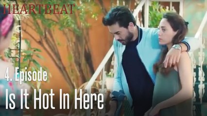 Is it hot in here - Heartbeat Episode 4