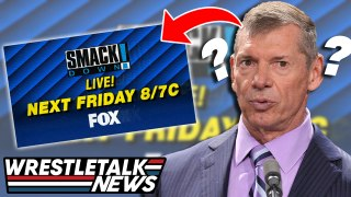 WWE Backstage CONFUSION Over Throwback SmackDown! WWE Selling To Amazon?! | WrestleTalk News