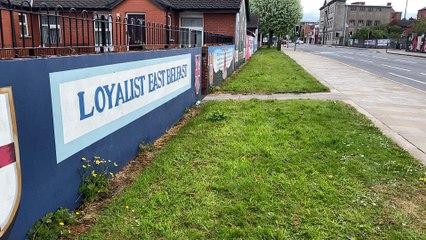 Irlanda del Nord: centenario di tensioni sociali