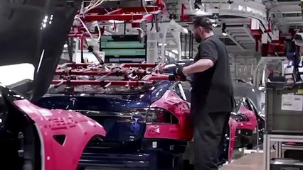 Tesla beats quarterly revenue expectations