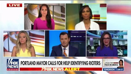 'Outnumbered' panel reacts to mass exodus of police in liberal cities